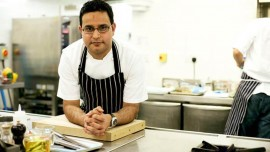 Atul Kochhar's restaurant- Where fine dining meets 'Fun dining'