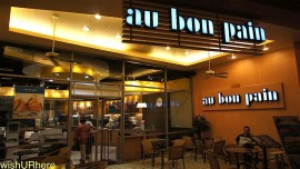 Au Bon Pain to expand