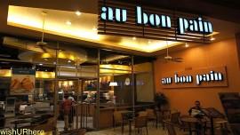 Au Bon Pain to expand