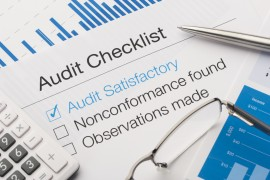 Audit  an important tool for successful franchising