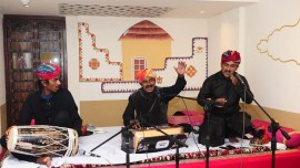 Authentic Marwari food restaurant Kathputli to organise sufi night
