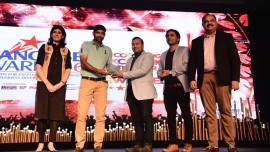 Recognising growth   glory in Franchising
