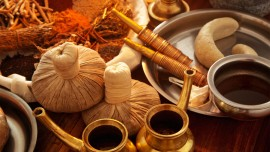 What's in stored for the Ayurveda and Nutraceutical market in India?