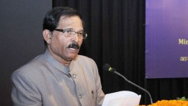 Ayurveda's role is vital in tackling health issues: Naik