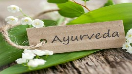 Homegrown ayurvedic companies undergo herbal makeover