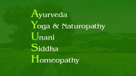 AYUSH industry set to roll therapeutic returns