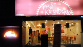 Mast Kalandar is inching closer to raise $10 million funding