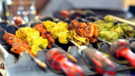 Barbeque Nation introduces bollywood style \