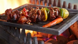 Barbeque Nation launches Hakuna Matata