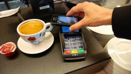 Go cashless at your nearest Barista with Freecharge