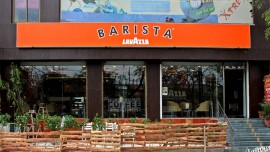 Barista Coffee to be sold by Amtek Group