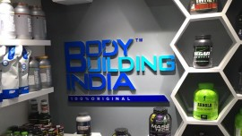 Randeep Hooda  expansion and more  How this brand aims to be a nutraceutical leader
