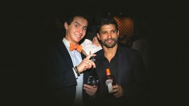 BBLunt and Remy Cointreau jointly hosted gala event in Mumbai to honour Alfred Cointreau