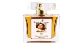 Beauty expert Shahnaz Husain forays into fragrance market