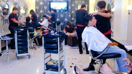 How salon franchising hitting the million dollar business in India