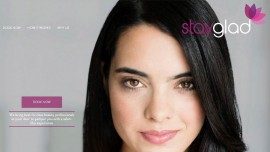 Beauty services platform StayGlad raises Series A fund from former CEO of Lakm   Lever