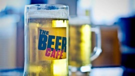 Beer more with The Beer Cafes new outlet