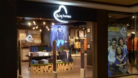 Being Human takes its clothing line to Lucknow