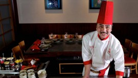 Benihana to enter Mumbai, Bengaluru soon
