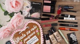 German color cosmetics brand BeYu launches first kiosk in New Delhi