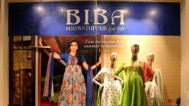 Biba plans to add 100 more stores in next two years