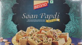​Bikano plans to meet its target of Rs 1,000 crore turnovers by FY 2019