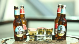 Bira 91 collaborates with saavn to