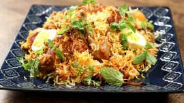 Biryani By Kilo secures angel funding from a clutch of investors