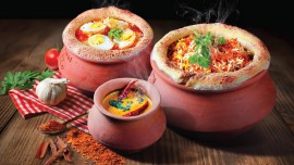 Why Biryani could be the potential answer to Italy' Pizza & Chinese' Noodles worldwide
