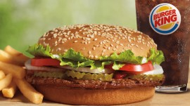 ​Burger King assigns Lowe Lintas for its upcoming creative project