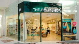 The Body Shop launches the first Asia Fit Store in India
