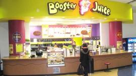 Booster Juice plans expansion