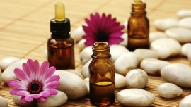 Working wonders on Senses of Men through Aromatherapy