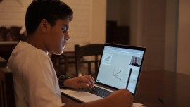 This startup aims at making online tutoring more engaging