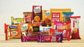 ​Britannia, Amul, Dabur and Parle to either raise prices or to cut quantities