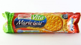 Britannia introduces Vita Marie Gold