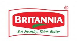 Britannia unveils Festive Hampers