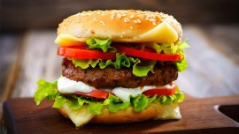 Burger King bets high on Indian market