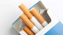 By 2015, 85% of cigarette pack to be covered by health warning: Harsh Vardhan