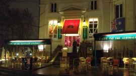 Café Oz & Bar eyeing pan-India expansion