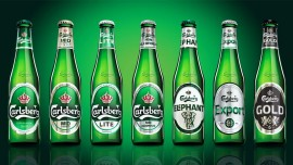 Carlsberg to expand in India, plans Rs 200 crore investment