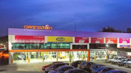 Carnation Auto plans 160 new centres