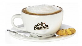 Carnation Hospitality acquires Barista