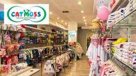 Catmoss to add 150 outlets by 2012