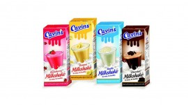 CavinKare to focus on expanding dairy biz in India