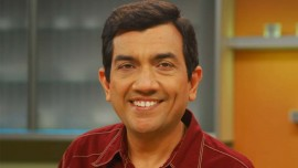 Celebrity chef Sanjeev Kapoor launches \