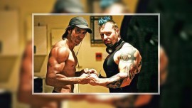 Celebrity fitness trainer Kris Gethin to open Gethin Gyms in India on New Year