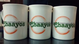 Chaayos opens outlet at Punjabi Bagh Club Road