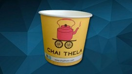 Noida based 'Chai Thela' bags Rs 1.5 crore funding from Quarizon