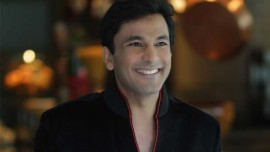 Chef Khanna to 'cook for a smile'